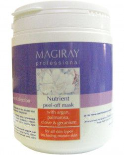 Algative Nutrient Peel-Off Mask